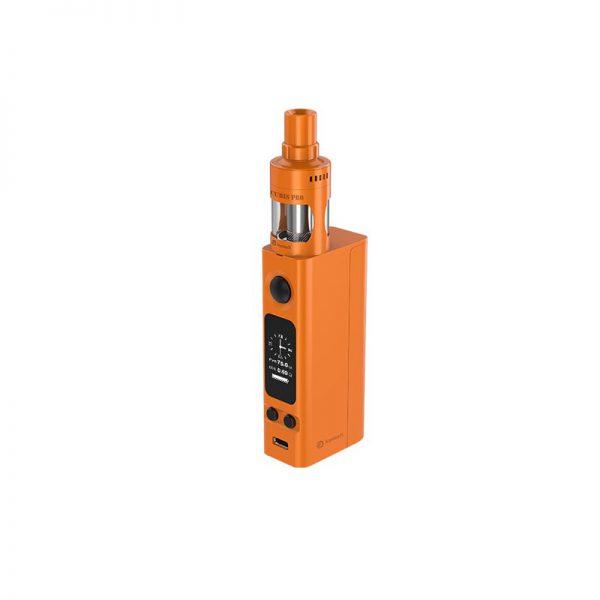 Joyetech eVic VTwo Mini with CUBIS Pro Orange Vape Drive