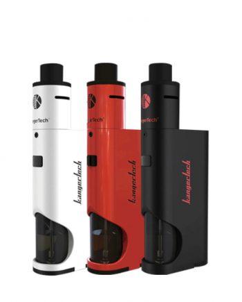 Kangertech Dripbox Starter Kit - Vape Drive