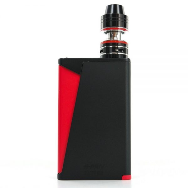 SMOK H-Priv 220W TC Kit Black