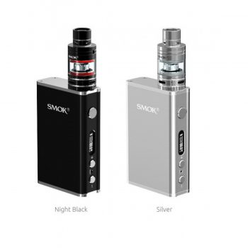 SMOKtech Micro One 80W TC Kit