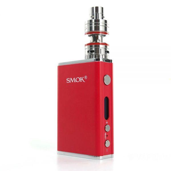 SMOK Micro One 80W TC Kit Passion Red
