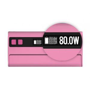 SMOK-Quantum-80W-Sakura-Pink