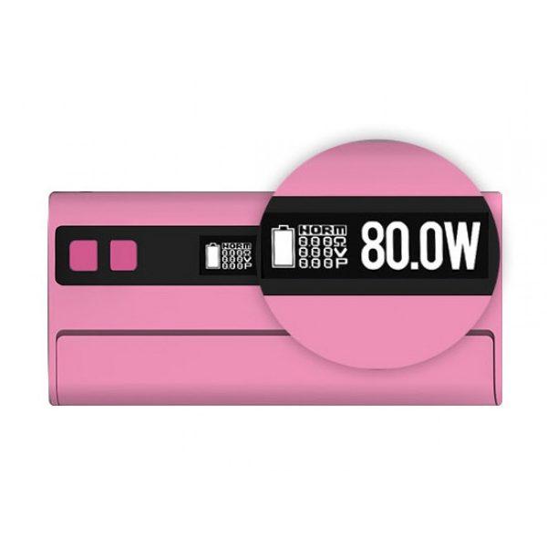 SMOK Quantum 80W Sakura Pink
