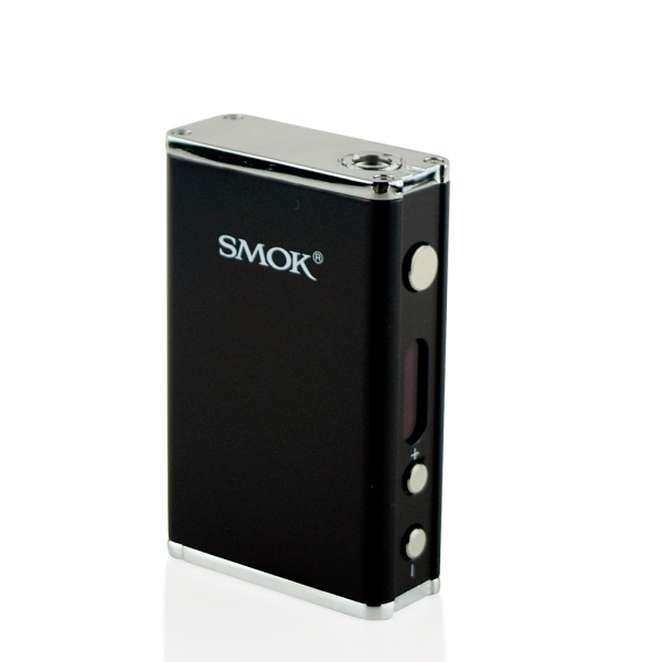SMOK R200 TC Box Mod Black