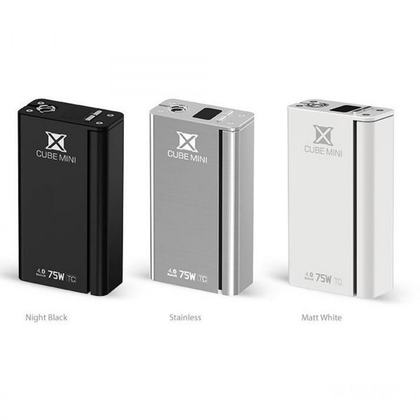SMOK X CUBE MINI 75W TC