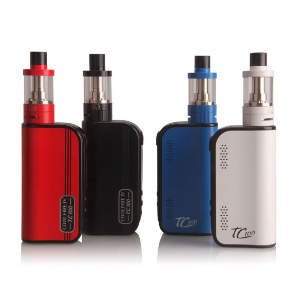 Innokin Coolfire IV TC 100W Kit