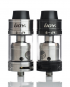 IJOY Tornado RDTA Stainless Steel And Black