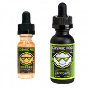 Cosmic Fog Kryptonite 30ml Vape Drive