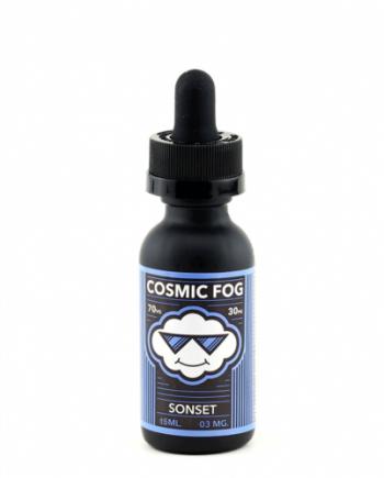 Cosmic Fog Sonset 15ml Vape Drive