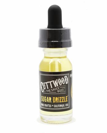 Cuttwood Sugar Drizzle 16.5ml Vape Drive