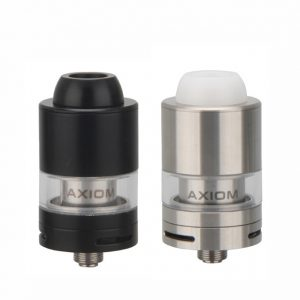 Innokin Axiom Tanks - vapedrive