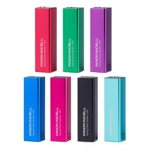 Innokin Innocell Battery 2000mAh - Vapedrive