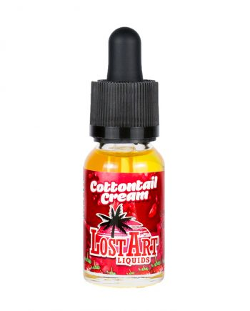 Lost Art Liquids Cottontail Cream