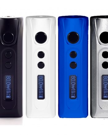 Pioneer4You iPV D3 80W TC Box Mod Vape Drive