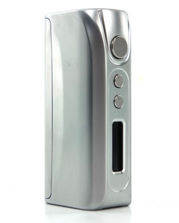 Pioneer4You iPV D3S 80W TC Box Mod Gun Metal Vape Drive