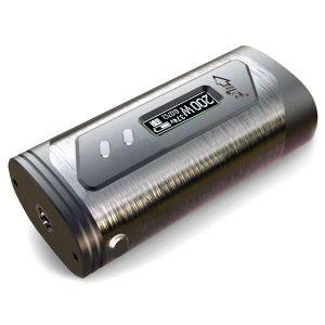 Pioneer4You iPV6 200W TC Black Vape Drive