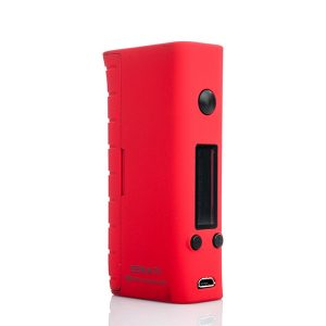 SMY SDNA 75W TC Box Mod Red Vape Drive