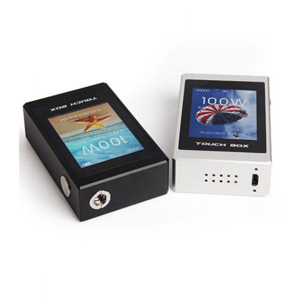 SMY Touch Box 100W TC Box Mod Vape Drive