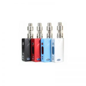 Sigelei 90W PLUS TC 26650 Starter Kit Vape Drive