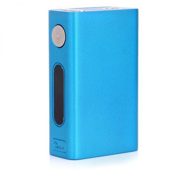 Tesla Nano 100W TC Box Mod Blue Vape Drive