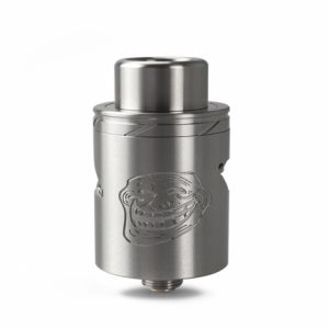 WOTOFO The Troll RDA V2 Stainless Steel