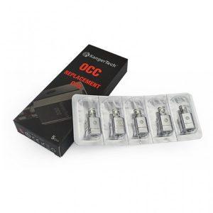 Kangertech OCC Coils Pack