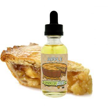 American Pie E-Juice Apple Vape Drive