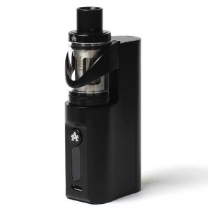 Arymi Armor Vape Kit Black