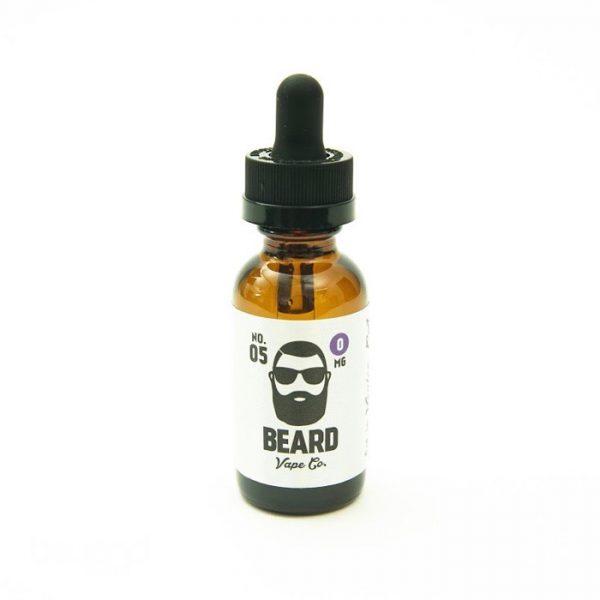 Beard Vape Co. No. 05