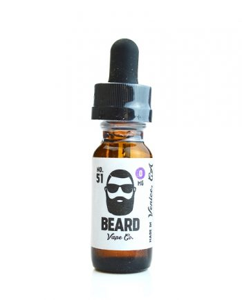 Beard Vape Co. No. 51