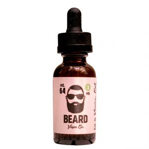 Beard Vape Co. No. 64