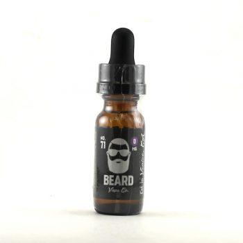 Beard Vape Co. No. 71 15ml Vape Drive