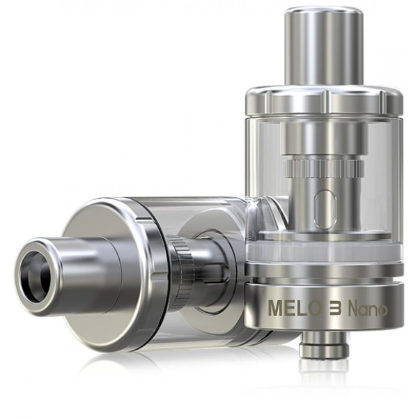 Eleaf MELO 3 Nano Tank Vape Drive