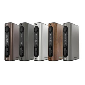 Eleaf iPower 80W TC Box Mod Vape Drive