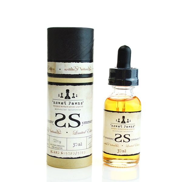 Five Pawns Symmetry Six Vape Drive