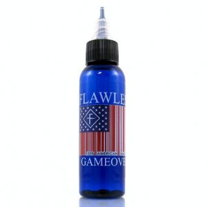 Flawelss Vape Game Over 60ml Vape Drive