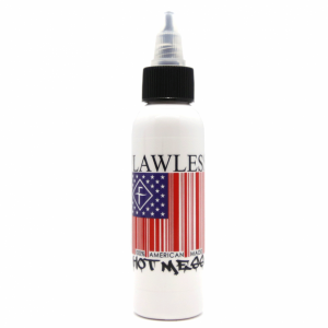 Flawless Vape Hot Mess 60mL