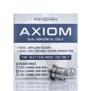 Innokin Axiom Atomizer Heads