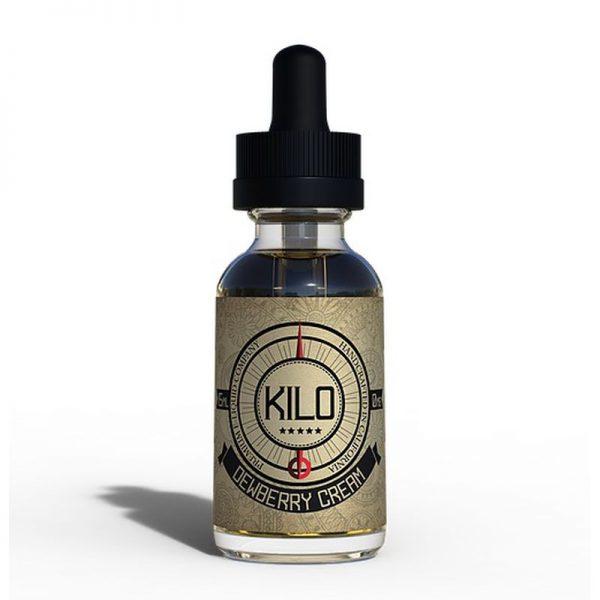 Kilo E-Juice Dewberry Cream 30ml Vape Drive