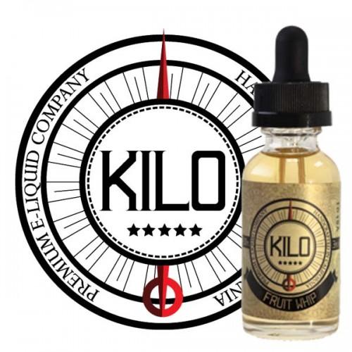 Kilo E-Juice Fruit Whip 30ml Vape Drive