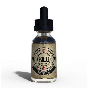 Kilo E-Juice Tru Blue 30ml Vape Drive