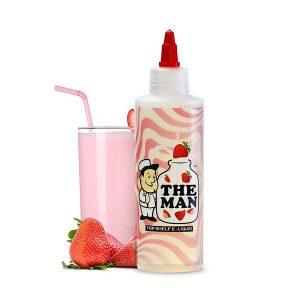 One Hit Woder The Man E-juice