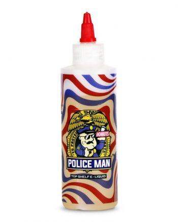 One Hit Wonder E-Juice Police Man