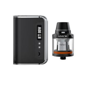 SMOK OSUB Plus Kit Black Vape Drive