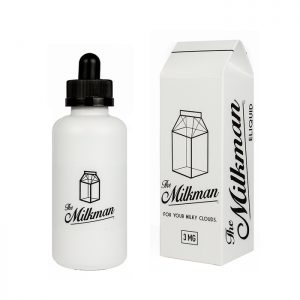 The Milkman E-Juice 120ml Vape Drive