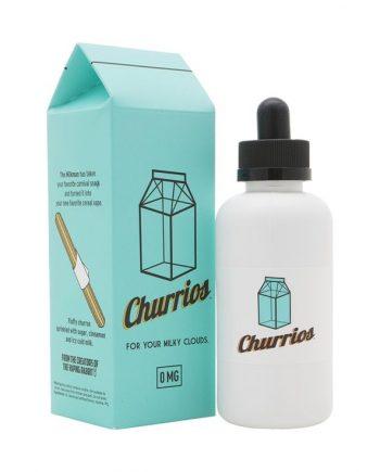 The Milkman E-Juice Churrios 120ml Vape Drive
