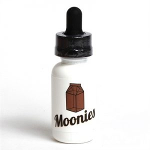 The Milkman E-Juice Moonies 30ml Vape Drive