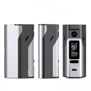 Wismec Reuleaux RX2/3 Grey Vape Drive