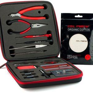 Coil Master Tool Kit V2