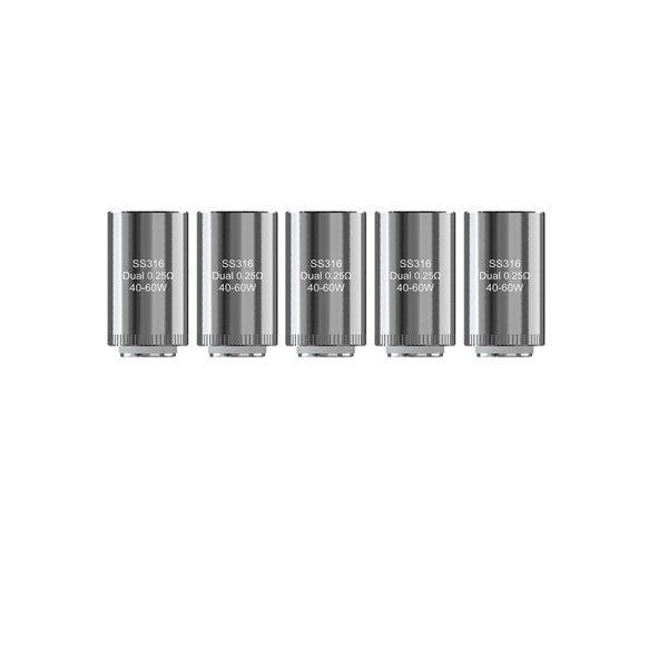 Eleaf Lyche SS316 Coils